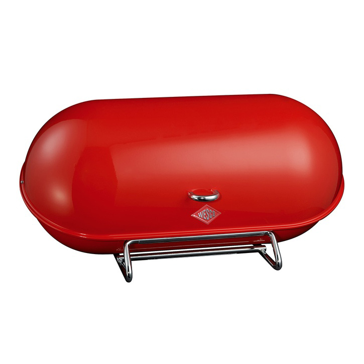 Breadbox, Red