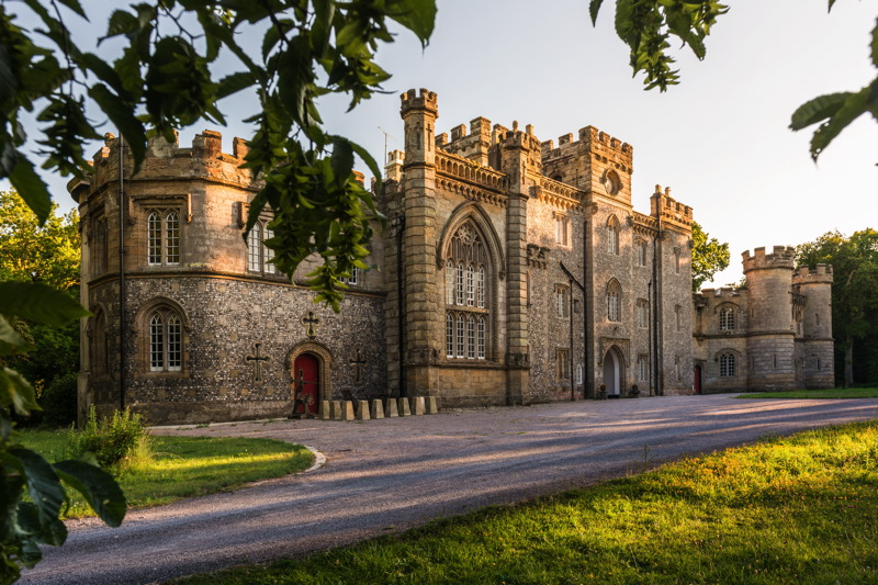 Wedding Venues in West Sussex, South East | Castle Goring ...