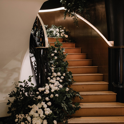 See more about Nobu Berkeley ST wedding venue in London