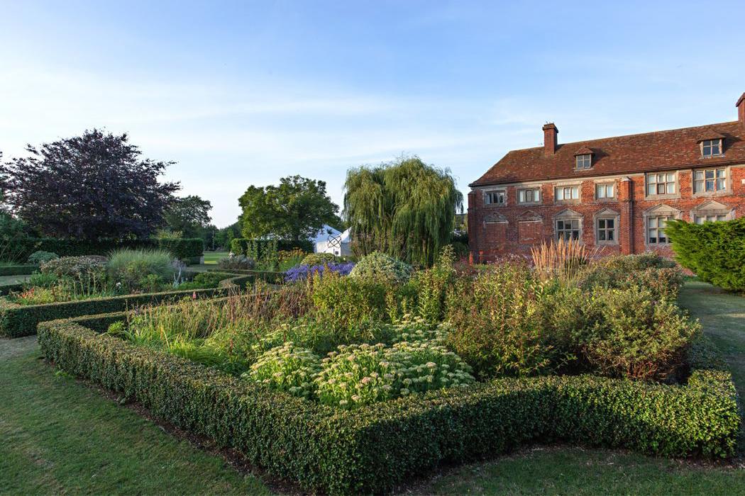 Image courtesy of Kenton Hall Estate.