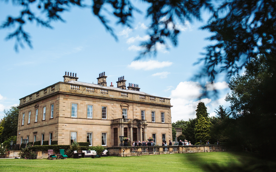 Coco wedding venues slideshow - stately-home-wedding-venues-in-north-yorkshire-rudby-hall-fox-tail-photography-001