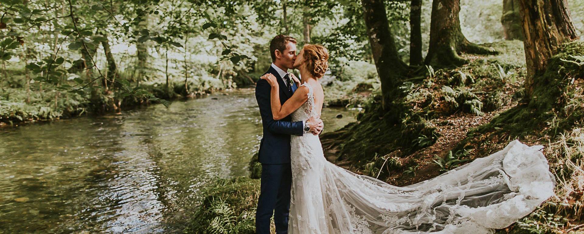 Ever After – A Dartmoor Wedding