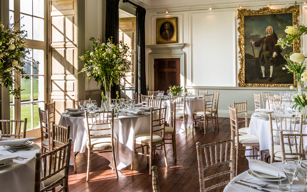 Coco wedding venues slideshow - wedding-venues-in-northumberland-tyne-and-wear-capheaton-hall-lesley-chalmers-photography-001