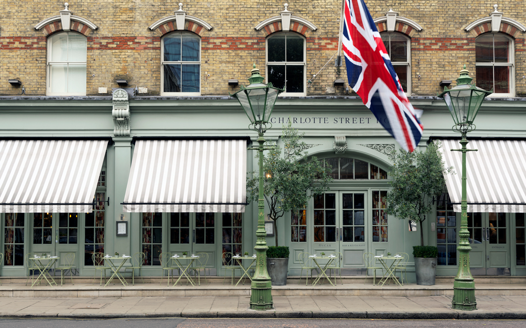 Coco wedding venues slideshow - contemporary-hotel-wedding-venues-in-london-charlotte-street-hotel-003