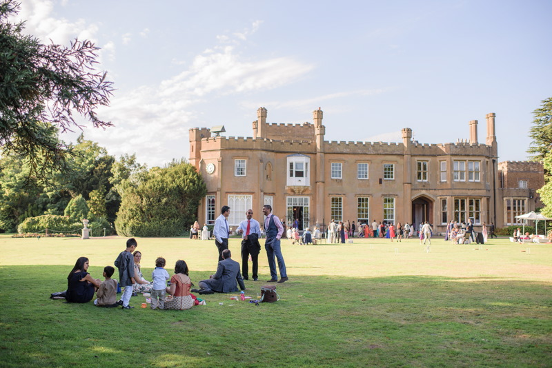 Image courtesy of Nonsuch Mansion.