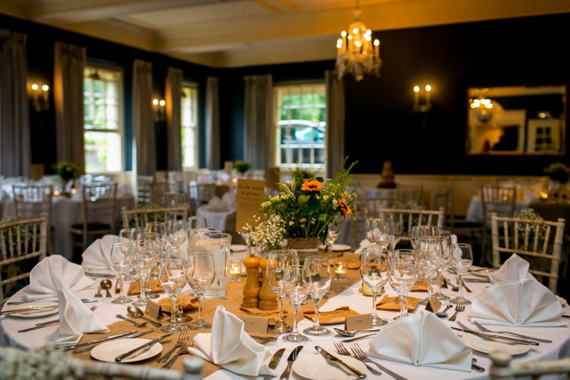 Wedding Venues In South West