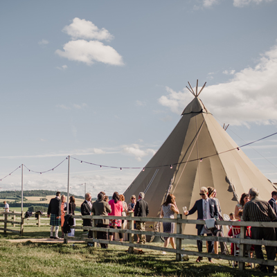 See more about High Barn, Edenhall Estate wedding venue in Cumbria,  North West