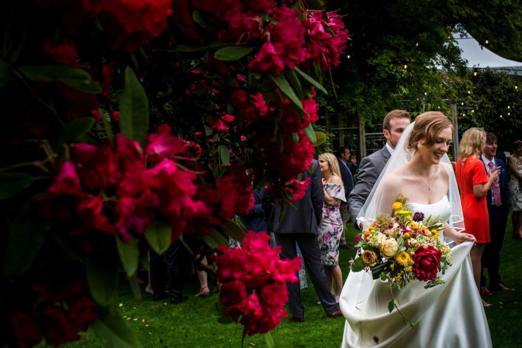 Image by Luna Weddings.