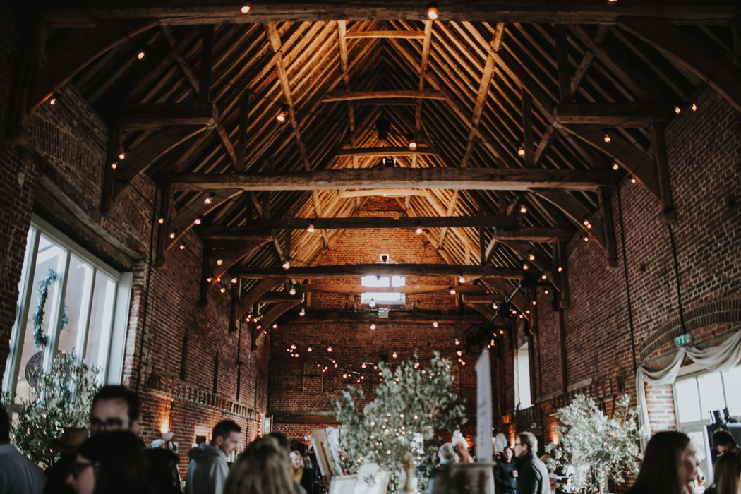 The most unusual wedding fair 2017 uk wedding venues for Unique places to have a wedding