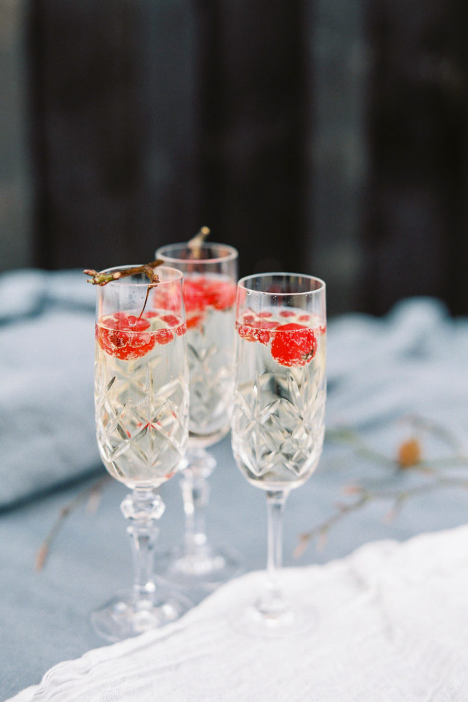 Image by Lucy Davenport Photography via Indulgence Boutique Hospitality.