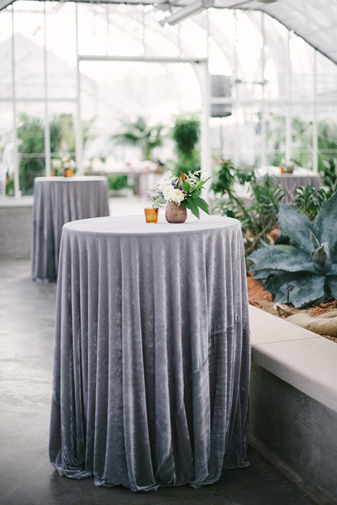 Image by Emily Ann Hughes Photography via Southern Weddings.