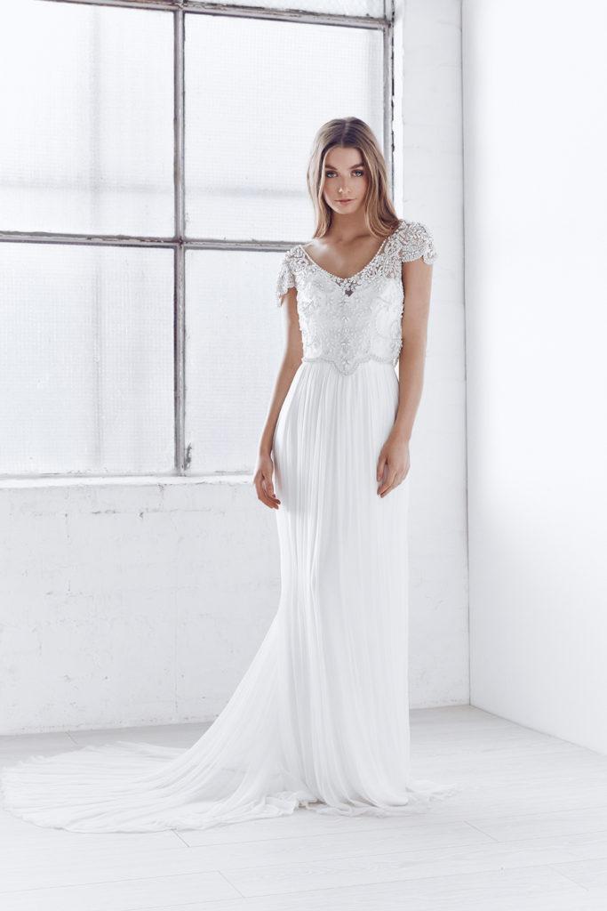 Image courtesy of The Bridal Edit.