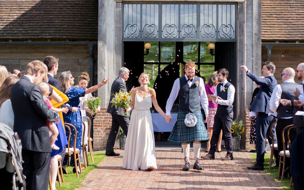 Coco wedding venues slideshow - barn-wedding-venues-in-west-sussex-kingscote-estate-003
