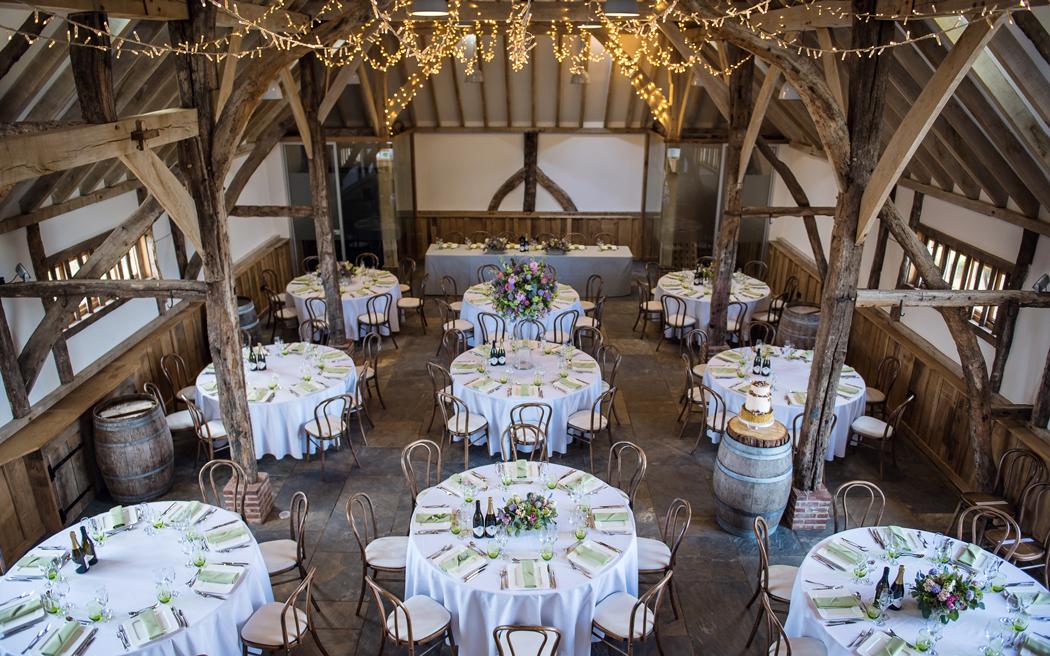 Coco wedding venues slideshow - barn-wedding-venues-in-west-sussex-kingscote-estate-sara-reeve-004