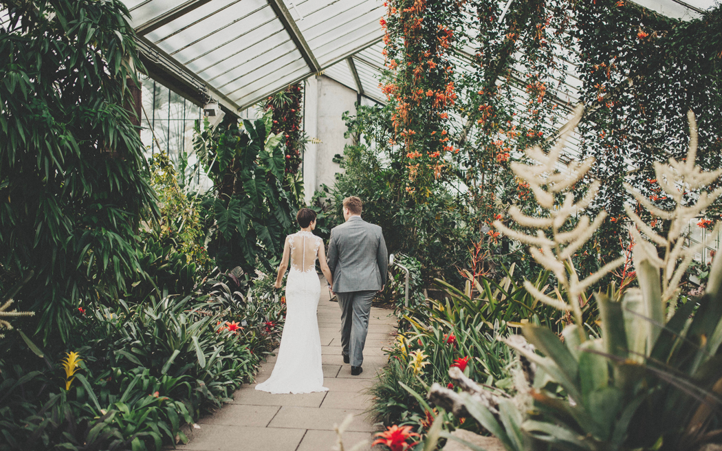 coco wedding venues slideshow botanical orangery wedding venues in london - Botanical Garden Wedding