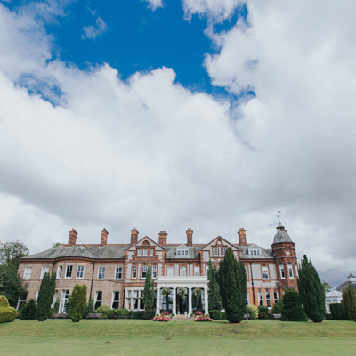 See more about The Hawkhills wedding venue in North Yorkshire,  Yorkshire & Humberside