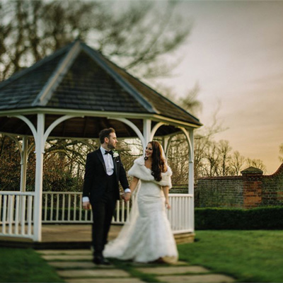 See more about Rowhill Grange Hotel and Utopia Spa wedding venue in Kent,  South East
