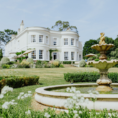 See more about The Deer Park Country House wedding venue in Devon,  South West
