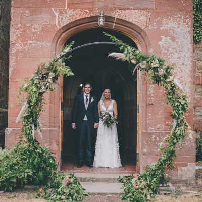 See more about Arley House & Gardens wedding venue in Worcestershire,  West Midlands