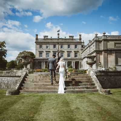 See more about Somerley House wedding venue in Hampshire,  South East