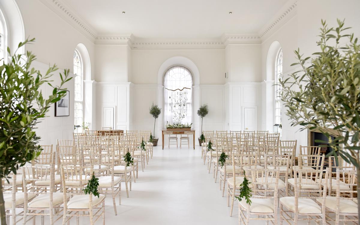 Coco wedding venues slideshow - Blank Canvas Wedding Venue in Newcastle - The Secret Tower