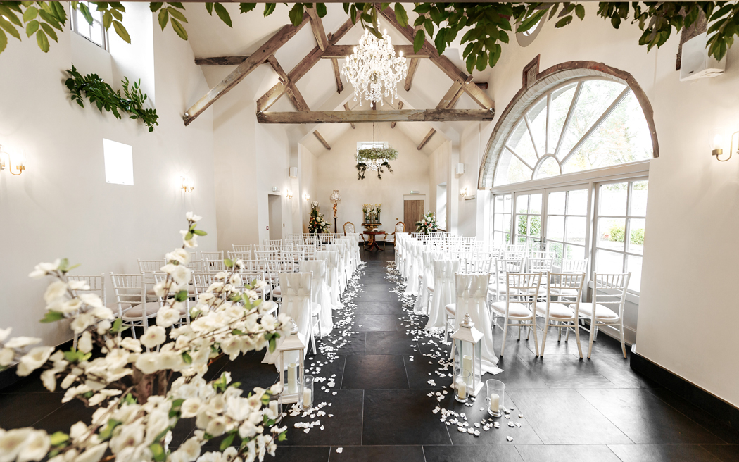Coco wedding venues slideshow - Country House Wedding Venue with Orangery in Herefordshire - Lemore Manor.
