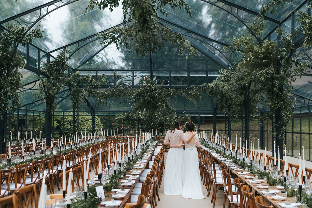 HOT Wedding Venue Trends for 2018