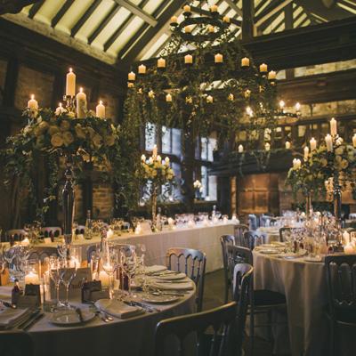 Wedding Venues in Cumbria, North Yorkshire, North West ...