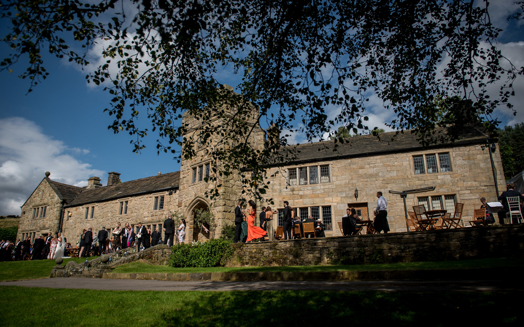 Coco wedding venues slideshow - unique-wedding-venue-in-derbyshire-east-midlands-upper-house-hayfield