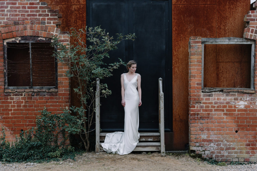 Image by Rebecca Goddard Photography at Snape Maltings.