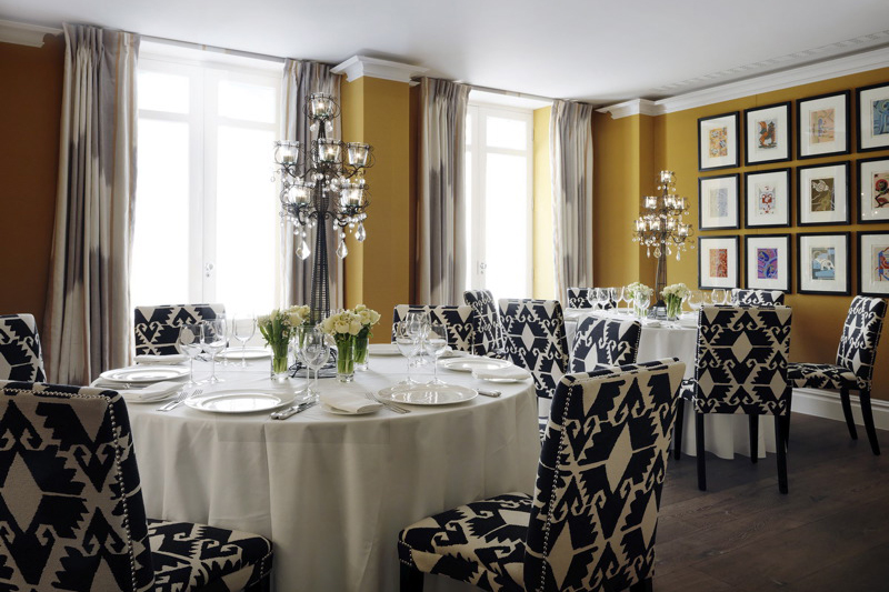 Image courtesy of Covent Garden Hotel.