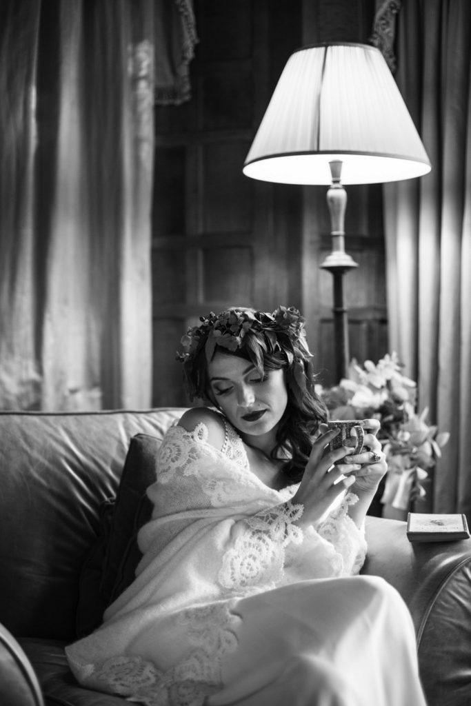 Image by Venetia Norrington.