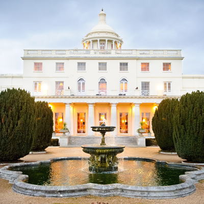 See more about Stoke Park Country Club, Spa and Hotel wedding venue in Buckinghamshire,  South East