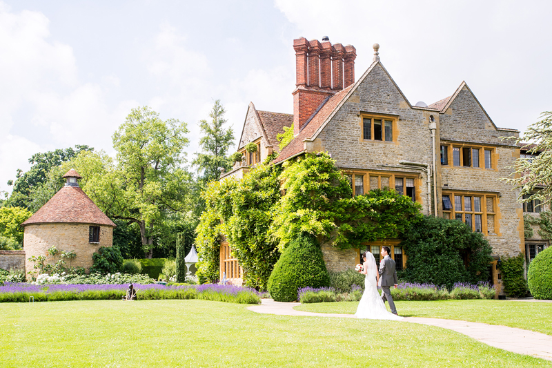 Image courtesy of Belmond Le Manoir aux Quat'Saisons.