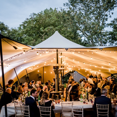 See more about TentStyle wedding venue in South East / South West