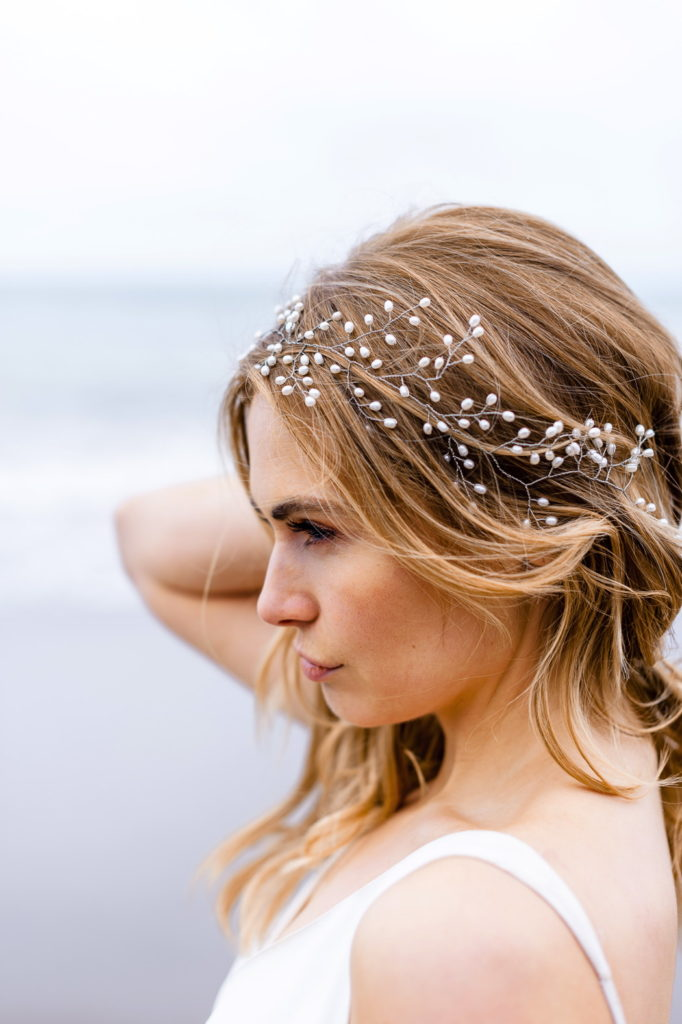 Accessory For Hair: Bridal Hair Accessories By Jodie