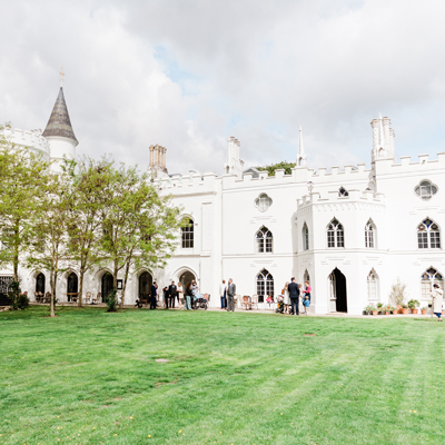 See more about Strawberry Hill House wedding venue in London
