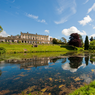 See more about Cowley Manor wedding venue in South West