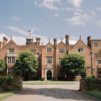 See more about Great Fosters wedding venue in Surrey,  South East