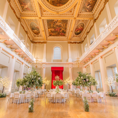 See more about Banqueting House wedding venue in London