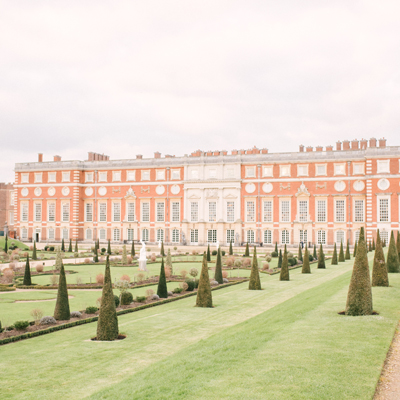 See more about Hampton Court Palace wedding venue in Surrey, South East