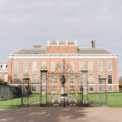 See more about Kensington Palace wedding venue in West London,  London