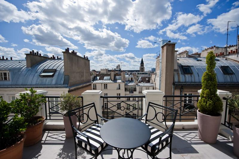 Image courtesy of L'Hotel.