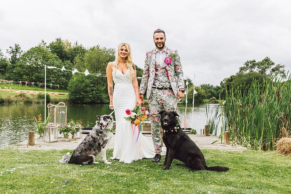 Image by Brighton Wedding Photography.
