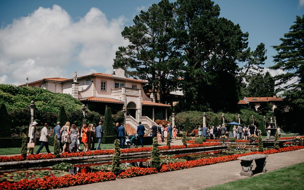 Coco wedding venues slideshow - quirky-garden-wedding-venues-in-dorset-bournemouth-poole-the-italian-villa-new-forest-studio-001