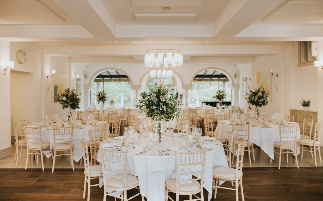 Wedding Venues In Dorset South West The Italian Villa Uk