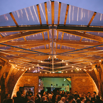 See more about AMP Studios wedding venue in London