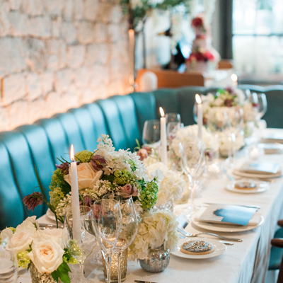 See more about Fiume wedding venue in London