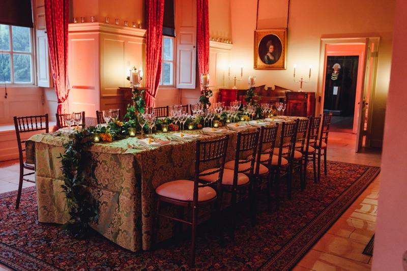 Image courtesy of Kew Palace.