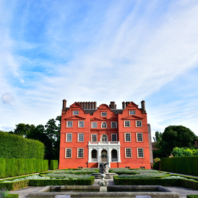 See more about Kew Palace wedding venue in London/Surrey, South East